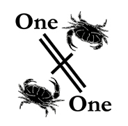 The One2OneKb logo